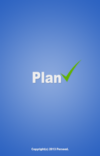 Plan V (Plan Assistant)- screenshot thumbnail