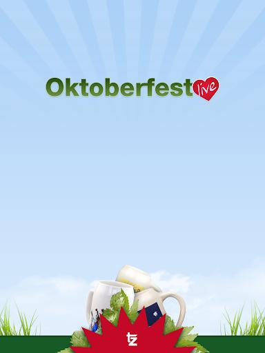 Oktoberfest live