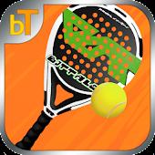 Padel tennis Game Pro