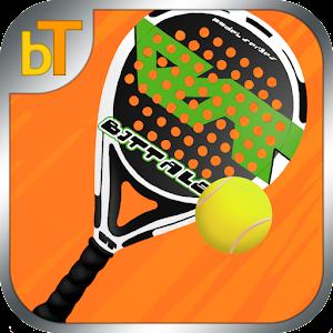 Meloa tennis peli Pro APK