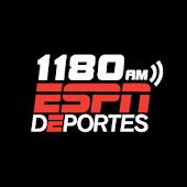 ESPN Deportes Houston 1180 AM