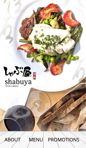 SHABUYA SHABU-SHABU