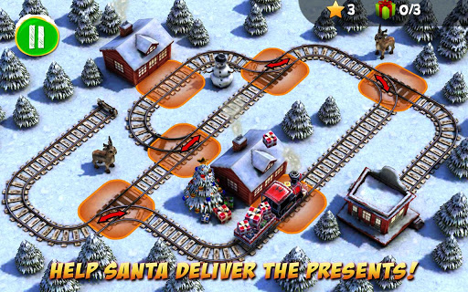 Train Crisis Christmas v1.0 Android
