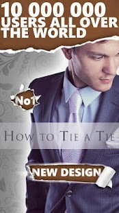 How to Tie a Tie Pro - screenshot thumbnail