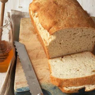Buttermilk Sandwich Loaf Bread.