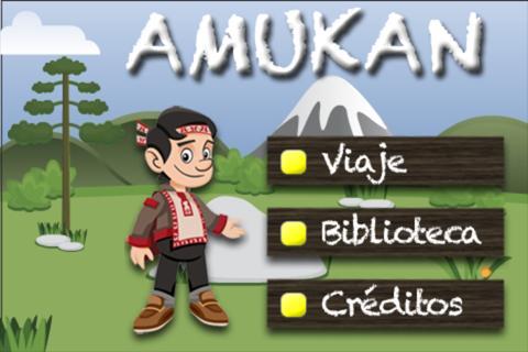 AMUKAN- screenshot