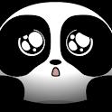 Cute panda ? icon