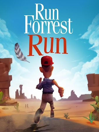 Run Forrest Run  Official Game 1.5.2 screenshot 38094