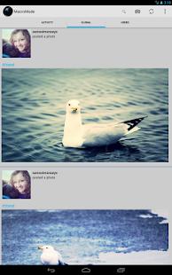 MacroMode - screenshot thumbnail