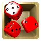 Dice Cube Free icon