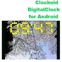Clockoid logo