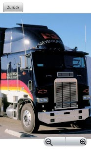 1000 Trucks aus aller Welt- screenshot thumbnail