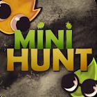 MiniHunt Gratuito icon