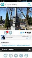 Screenshot of Polska Niezwykła