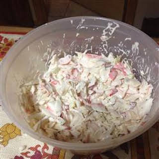 Crabmeat Salad Recipes.