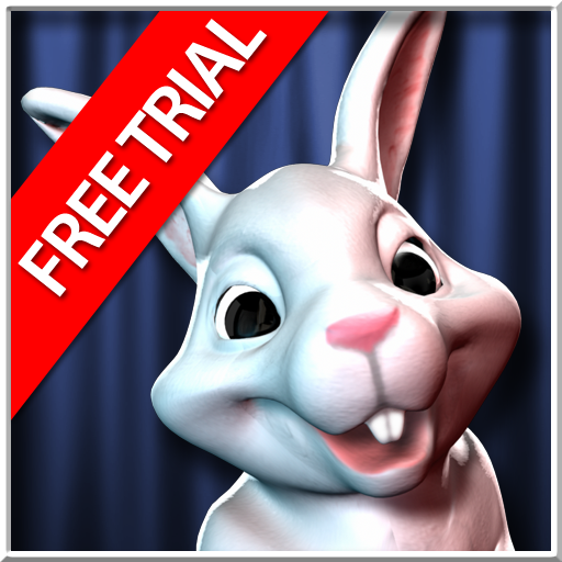 Hocus Pocus 3D Free Trial Android APK Download Free By Geisha Tokyo, Inc.