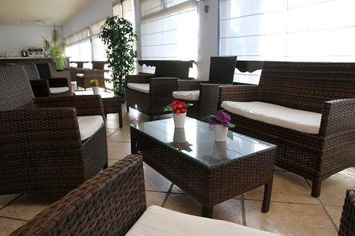 Cafetería - Ibersol Cavaliere sur Plage