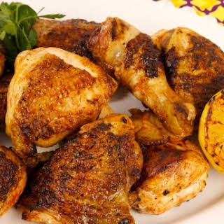 Portuguese Barbecued Chicken CBC Best Recipes Ever.