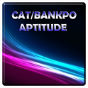 CAT/Bank PO Aptitude icon