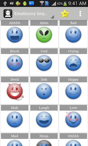 Free Plugin Emoticons