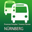 A+ Fahrplan Nürnberg Premium icon