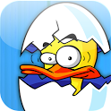 Ducky Op -No mercy for bubbles icon