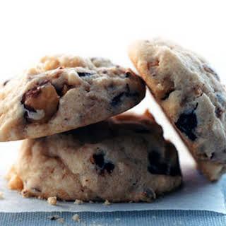 English Cookies.