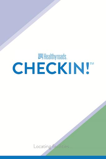 Healthyroads CheckIn