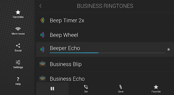 Office Phone Ringtones HD- screenshot thumbnail