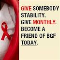 BGF HIV NSW icon