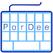 PorDee Keyboard BETA