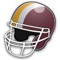 Redskins News logo