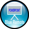 Blue Powerpoint Control DEMO icon