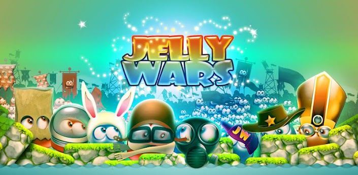Jelly Wars apk