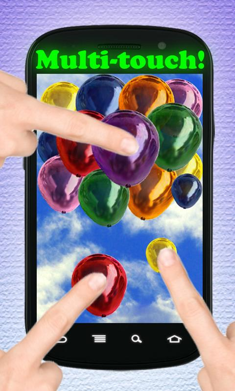 BalloonMaker - screenshot