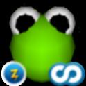 Snake 3D Free logo