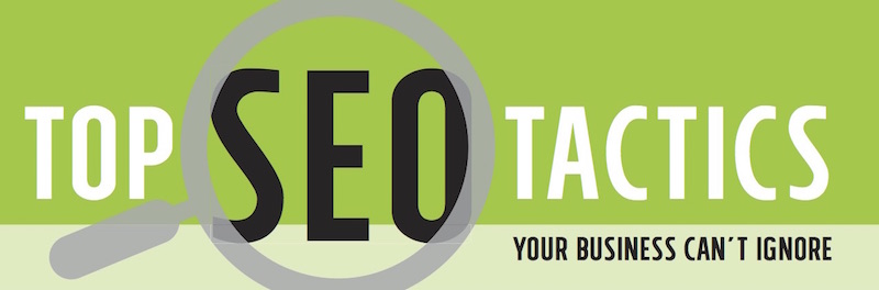 top seo tactics