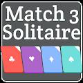 Match 3 Solitaire APK for Bluestacks