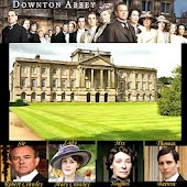 Downton Abbey Cast Episode App