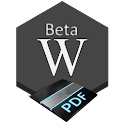 WikiQuick Listen & Print icon