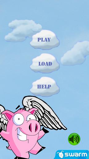 Lil Pig Jump Quest Flap Rush