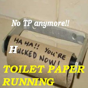 Toilet Paper Running for PC and MAC