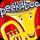 Peekaboo Orchestra icon