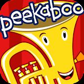 Peekaboo Orchestra