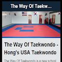 The Way of TKD icon