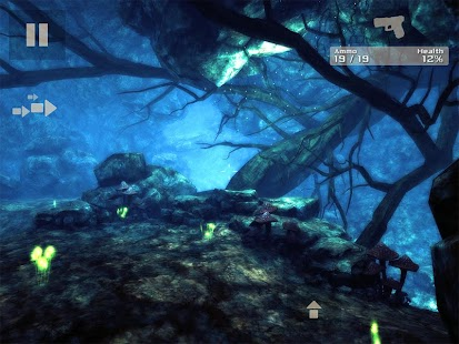 Descent: Death Valley Screenshot