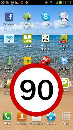 OTO - גלאי מכמונות מהירות