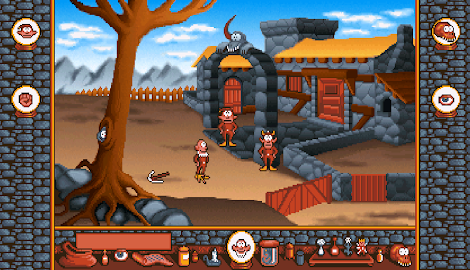 Gobliiins Trilogy Screenshot 6