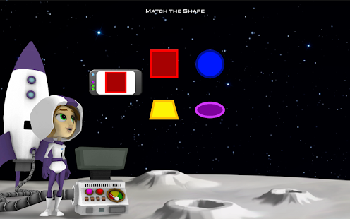 Rocket Rangers Preschool- screenshot thumbnail