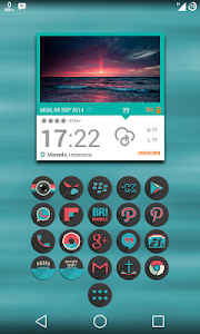 Skystone - Icon Pack v1.0.7